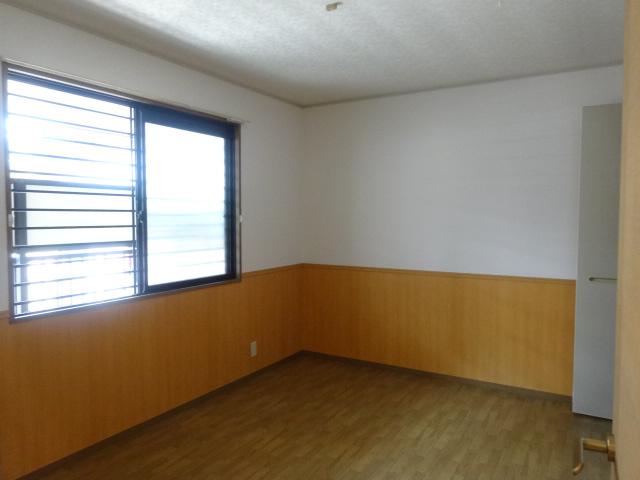 カーザベルデ 102号室の居室