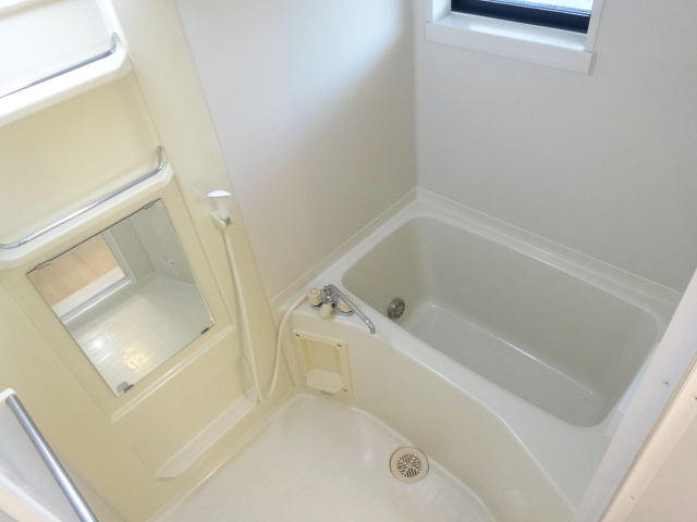カーザベルデ 102号室の風呂
