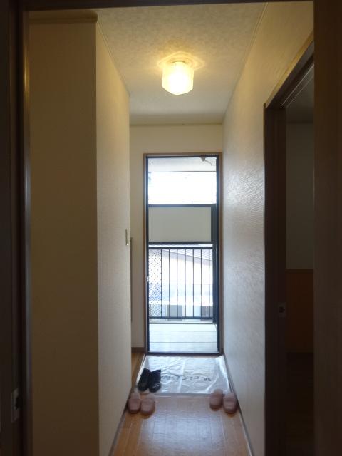 カーザベルデ 102号室のその他