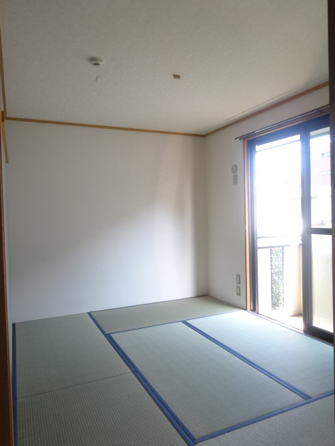 カーザベルデ 102号室のその他部屋