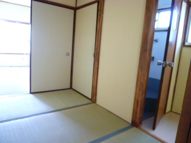 ハイツのぞみⅠ 303号室の居室
