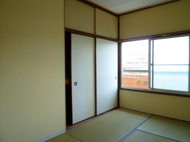 ハイツのぞみⅠ 303号室の収納