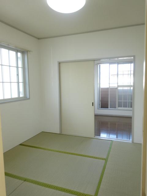 タウンコート馬込沢 203号室のその他部屋