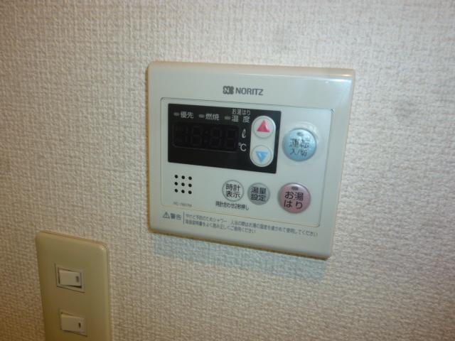 クオリティハイツ鎌ヶ谷 105号室のその他