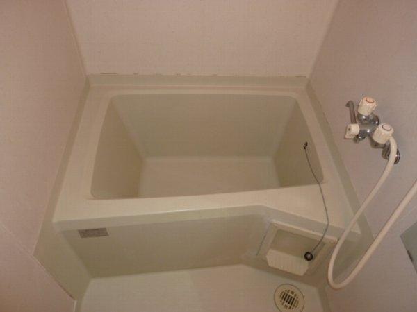 クオリティハイツ鎌ヶ谷 105号室の風呂