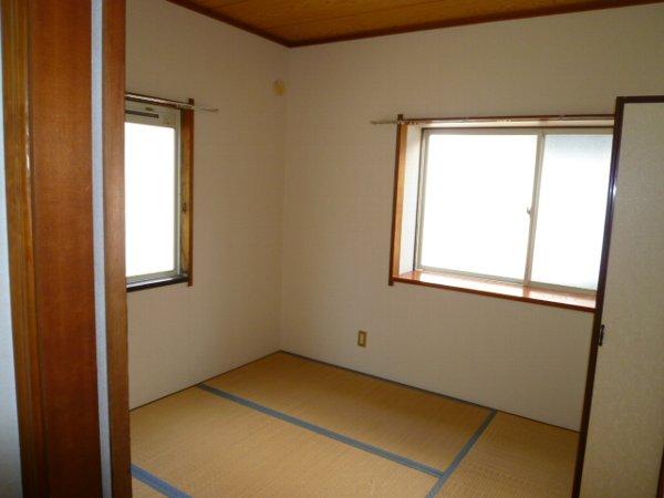 パークサイド1 105号室のその他部屋