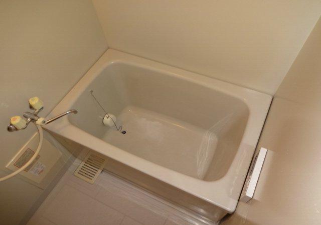 サンダイヤコーポ 105号室の風呂