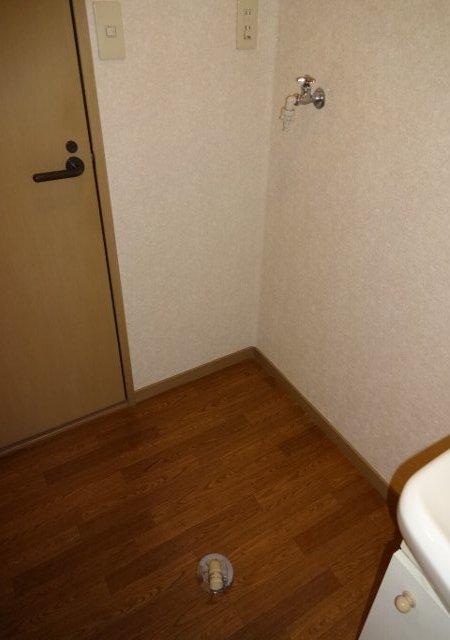 サンダイヤコーポ 205号室のその他設備
