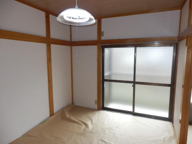 若葉ハイツ 201号室のその他部屋