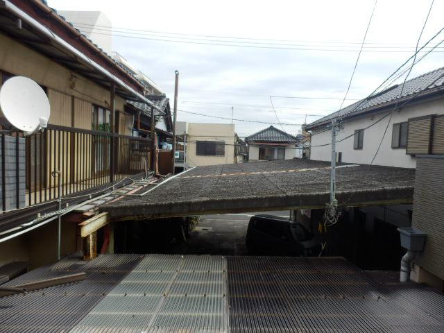 齊藤マンション 201号室の眺望
