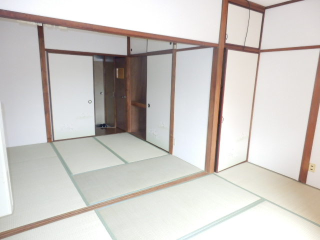 齊藤マンション 201号室のその他部屋