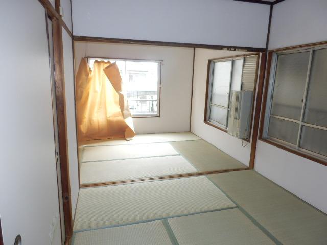 齊藤マンション 201号室のその他