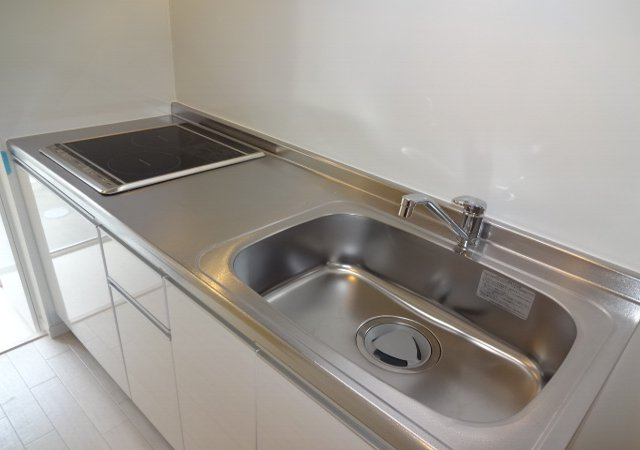 リブリ・MIYABI 108号室のキッチン