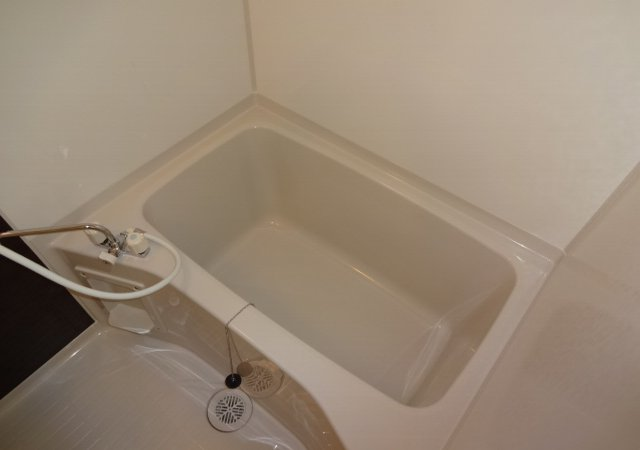 リブリ・MIYABI 108号室の風呂