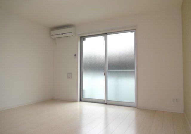 リブリ・MIYABI 108号室の居室