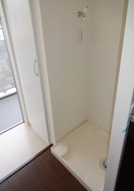 リブリ・MIYABI 205号室のその他