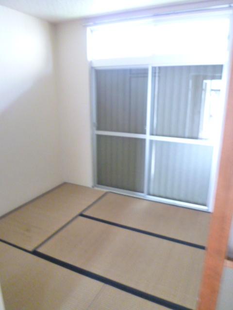 メゾンカンコー 106号室のセキュリティ