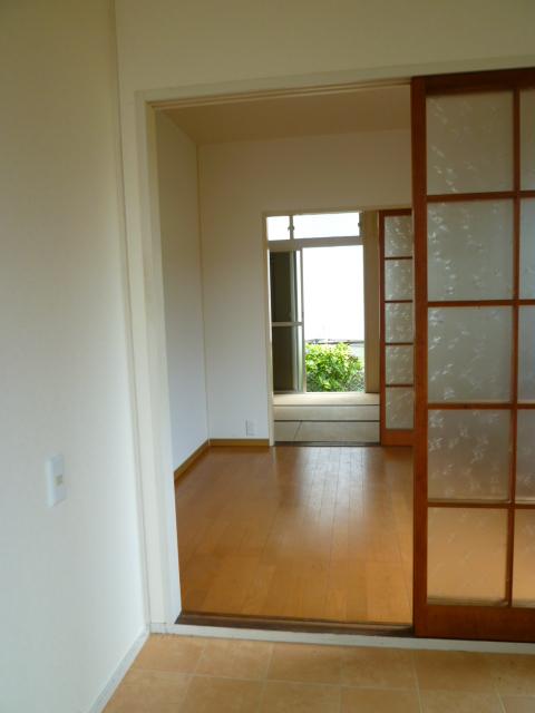 メゾンカンコー 106号室のその他部屋