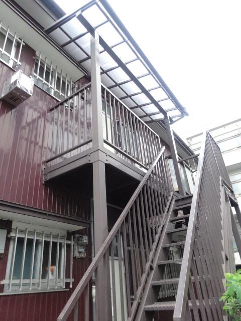 関谷アパート 201号室のその他共有