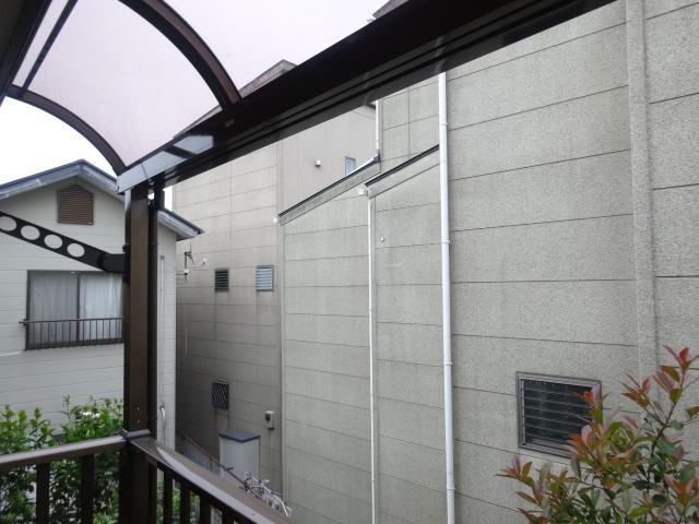 関谷アパート 201号室の眺望