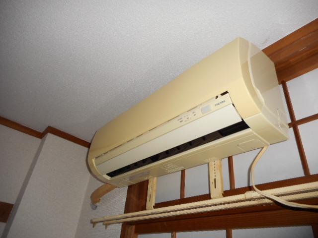 アパートメント21 105号室のその他設備