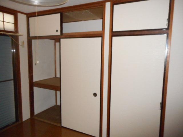 アパートメント21 105号室のその他部屋