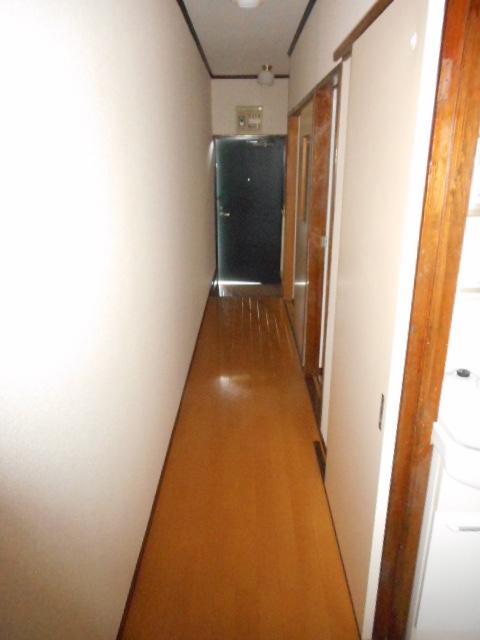 アパートメント21 105号室のその他
