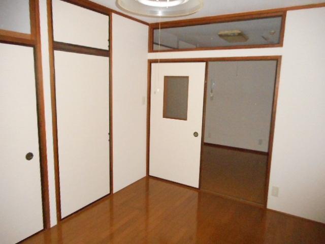 アパートメント21 105号室の居室