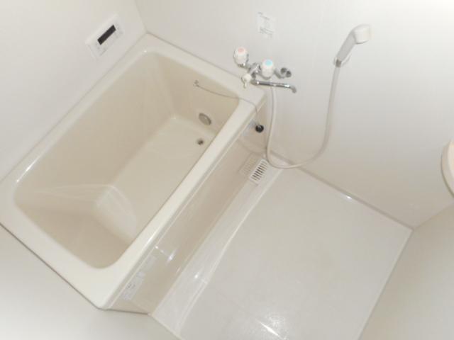 アパートメント21 105号室の風呂