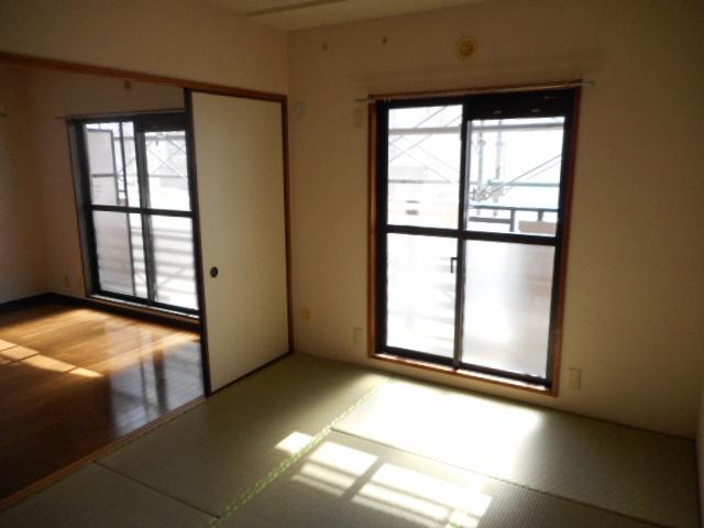 ブランシェ塚田 113号室のその他部屋