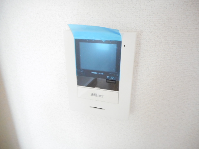 キャストロ鎌ヶ谷 203号室のセキュリティ
