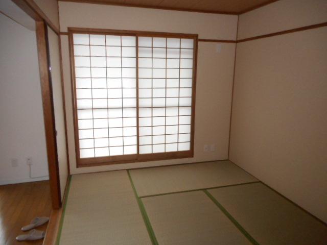 キャストロ鎌ヶ谷 203号室の居室