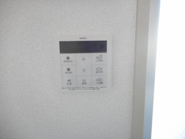 キャストロ鎌ヶ谷 202号室のその他設備
