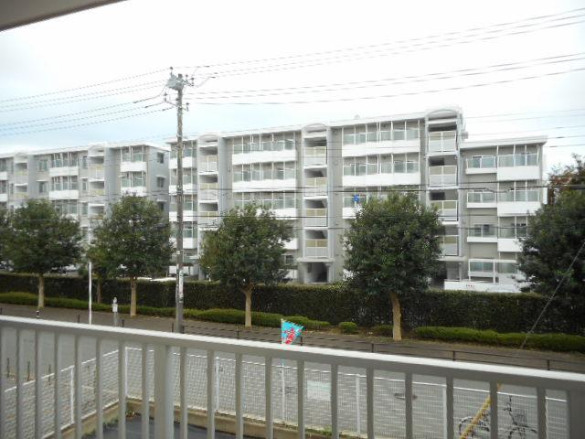 キャストロ鎌ヶ谷 203号室の眺望