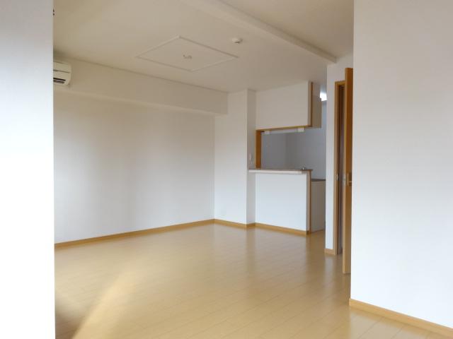 ルミナス・M 02030号室のその他