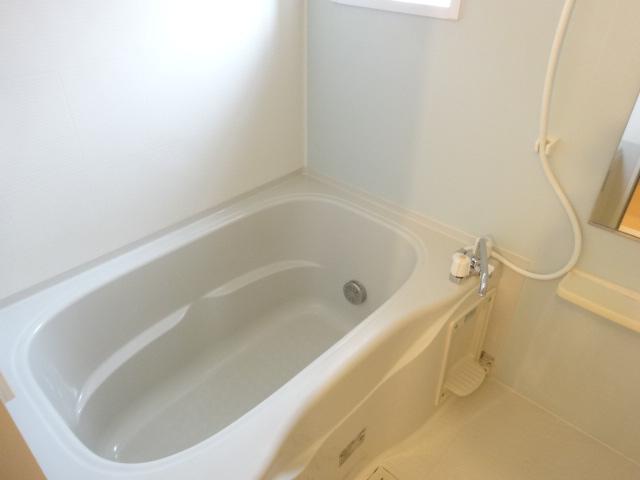 ルミナス・M 02030号室の風呂