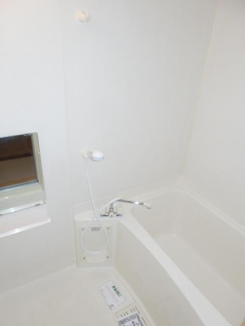 カーサ参番館 02030号室の風呂