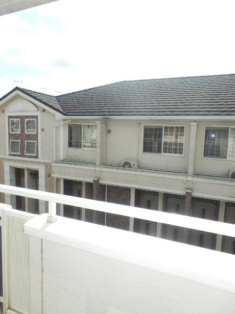 ゲネオス カルディアー 02030号室の眺望