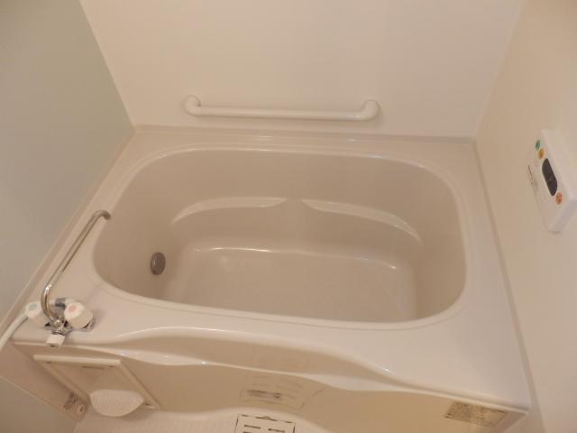 ヴィオラ 02020号室の風呂