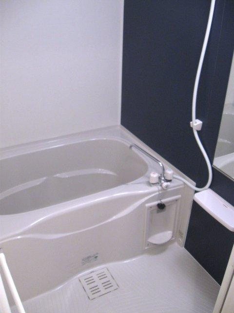 ヴェルデ向陽Ⅲ 01010号室の風呂