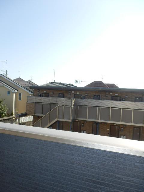 ヴェルデ向陽Ⅱ 02030号室の眺望
