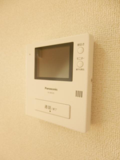 ヴェルデ向陽Ⅱ 02030号室のセキュリティ