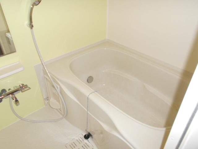 アルモニー・メゾン 01020号室の風呂
