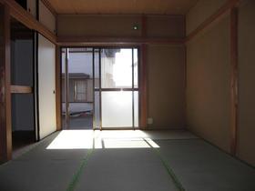 コーポラスユーB棟 102号室の眺望