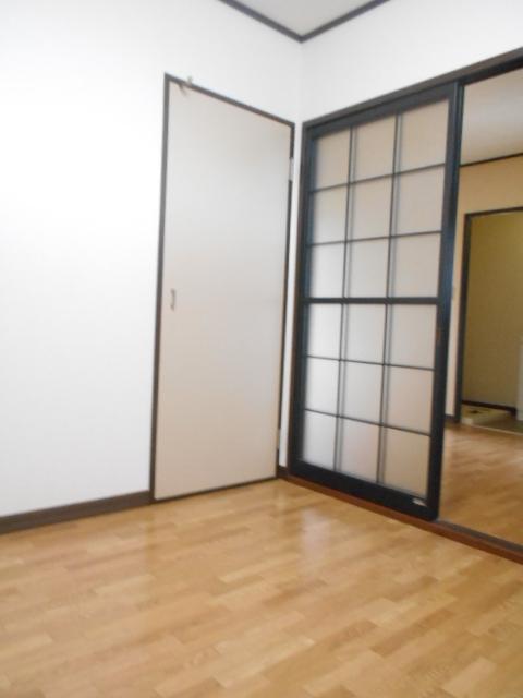 スカイハイツ古川 203号室のその他部屋