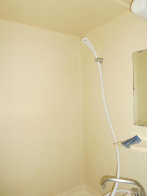 ジョイフル大和南 107号室の風呂