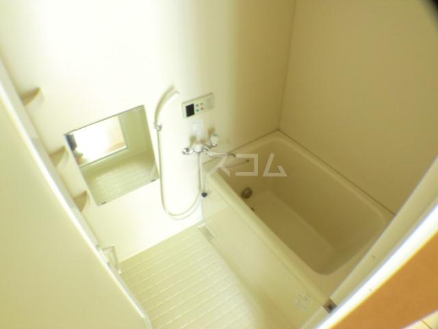 ペロー壱番館 202号室の風呂