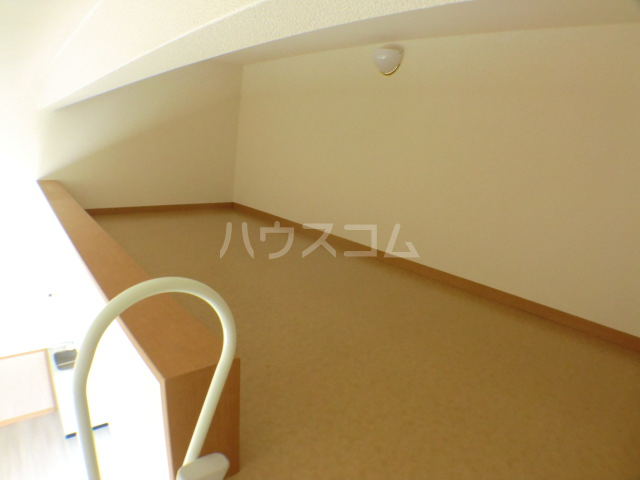 ペロー壱番館 202号室のその他部屋