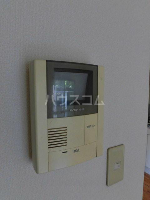 コーポ桑の実 103号室のセキュリティ
