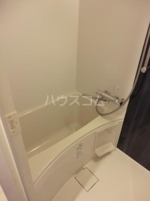 ステージグランデ八王子 101号室の風呂